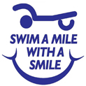 Swim A Mile Logo